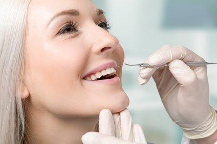 Zahnarzt in St.Gallen Biologische Zahnreinigung Dentalhygiene