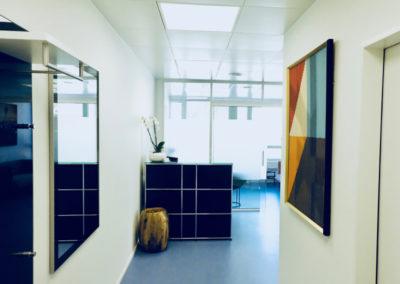 Zahnarzt in St.Gallen unsere Praxis